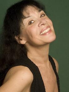 Zoe Garnett
